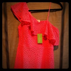 Lilly Pulitzer Dress ( new with tag)